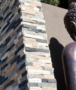Granite Feature Stone