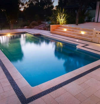 Upgrade Your Outdoor Area With Mondo Paving Lights